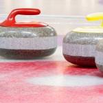 Curling-Stones
