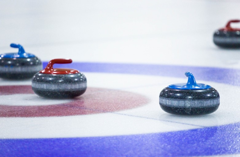 MS curling: prioritou je ZPH 2018