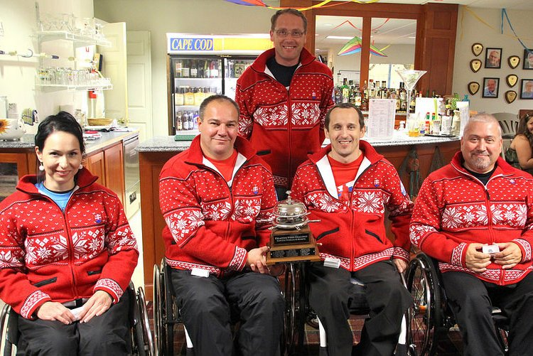 falmouth curling