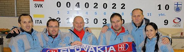 Kvalifikácia Lohja, Finland