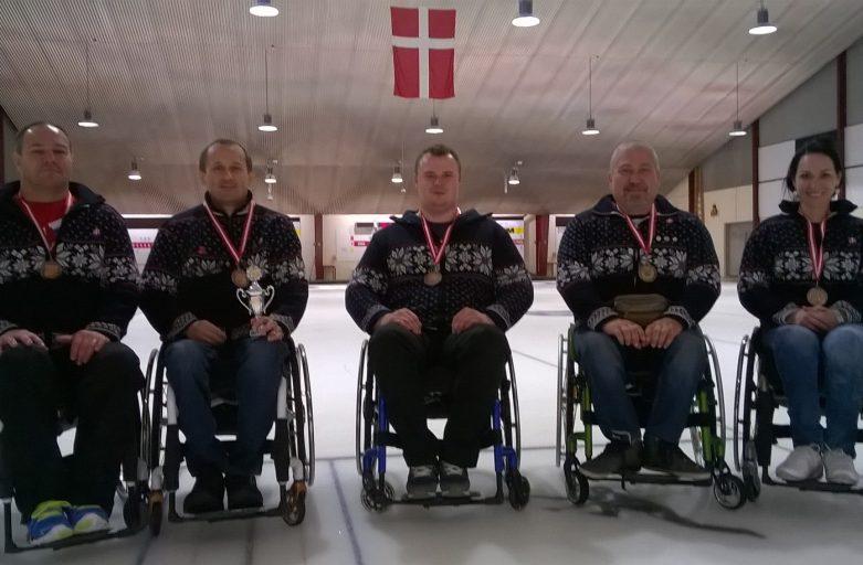 Danish Open – 3.miesto