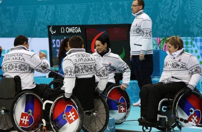 Curleri v roku 2017 na Svetový pohár do USA a Dánska