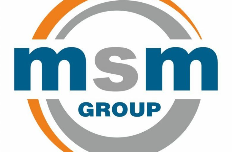 MSM Group podporuje 1.WCC