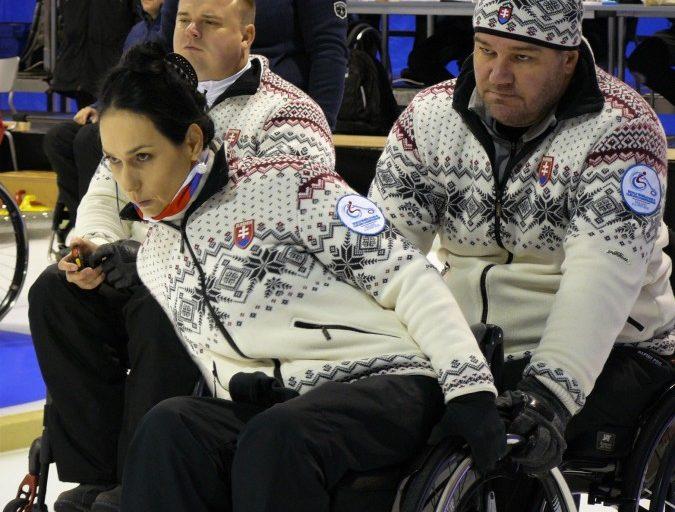Slovenskí curleri sú späť medzi elitou!!!